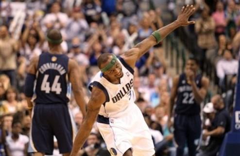 НБА. Даллас отпускает Терри в Бостон