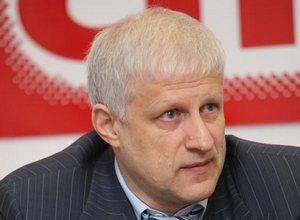 Исполком РФС принял отставку Фурсенко