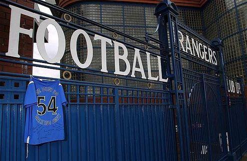 Рейнджерс не будет играть в шотландской Премьер-лиге