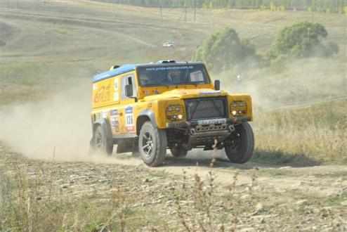 Шелковый путь 2012: украинские команды готовы