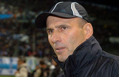 Официально: Боп — новый тренер Марселя