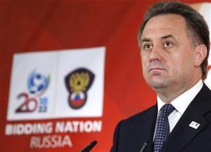 Министр спорта России против смягчения лимита на легионеров