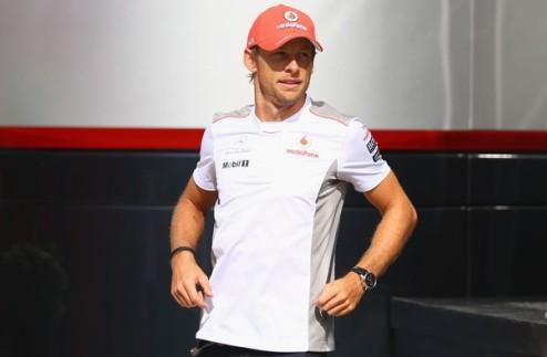 Формула-1. Макларен: Баттон верит в команду