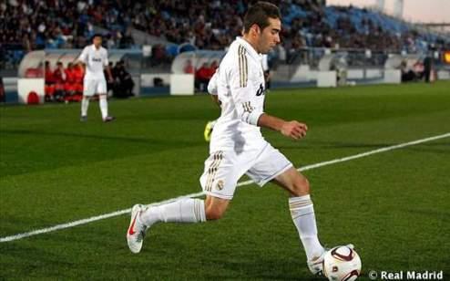 Байер купит защитника Реала
