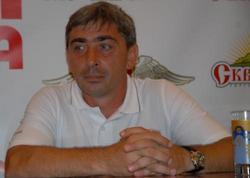 Говерла обыграла хорватскую команду