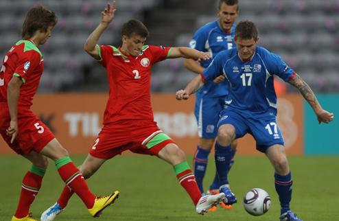 Беларусь определилась с заявкой на Олимпиаду