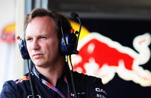 """Формула-1. Хорнер: """"Рано списывать кого-либо из чемпионской гонки"""""""