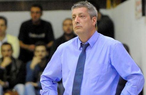 Днепр-Азот ведет переговоры с греческим тренером
