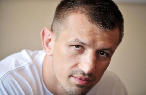 Адамека не интересует бой с Устиновым и выход на Кличко