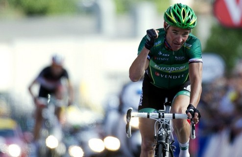 Тур де Франс. Очередное шоу от Феклера