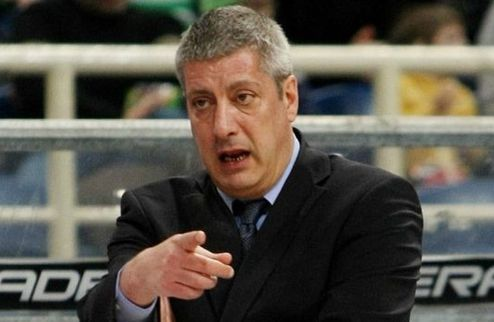 Днепр-Азот: достигнута договоренность с новым тренером