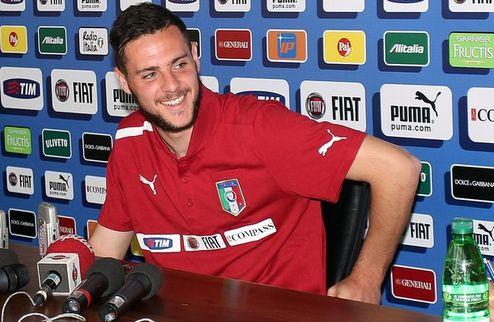 Рома: сначала купить Дестро, затем продать Борини