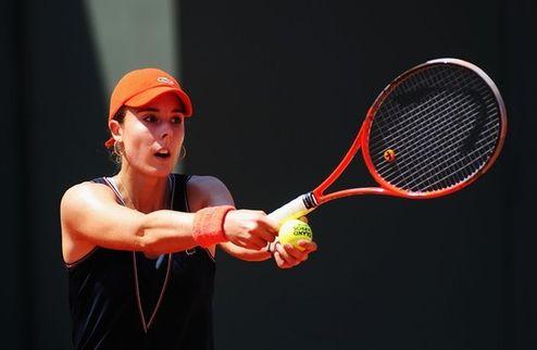 Палермо (WTA). Эррани не останавливается, рекорд Каданцу и Корне