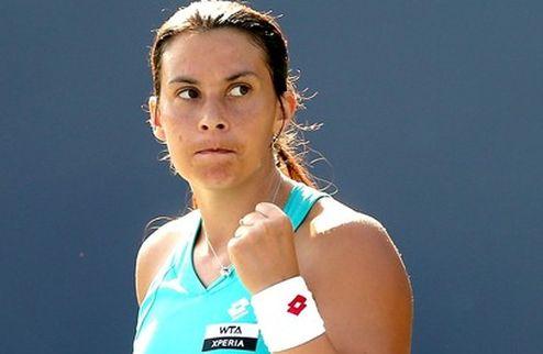 Стэнфорд (WTA). Уверенные победы Бартоли и Цибулковой