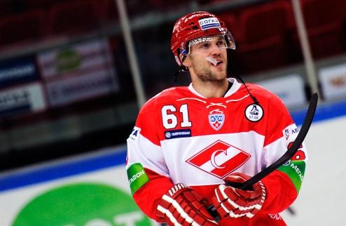 НХЛ. Бенуа возвращается в Оттаву