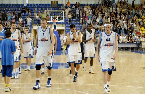 Единая Лига ВТБ. Азовмаш — единственный представитель Украины