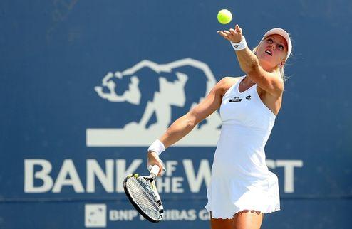 �������� (WTA). ���������� �������� ���������