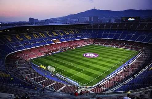 Барселона подписала талантов Спортинга