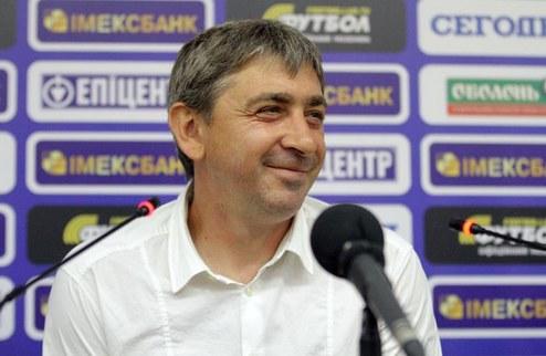 """Севидов: """"Даже находясь не в лучшей форме Одонкор впечатляет"""""""