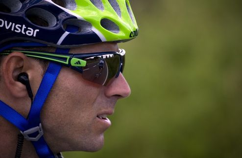 Тур де Франс. Громкое возвращение Вальверде