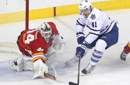 НХЛ. Торонто: новый контракт Кулемина