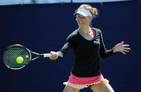 ������ (WTA). ������� ���������� �������� �����