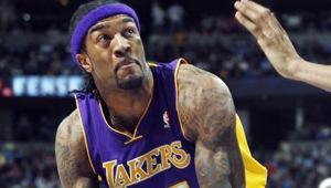 НБА. Джордан Хилл согласовал контракт с Лейкерс