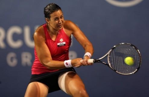 �������� (WTA). ����� �������, ������� ������ �������