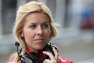 Формула-1. Де Виллота вернулась домой