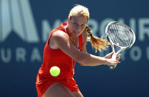 �������� (WTA). ����� ��������� ��������� � �������