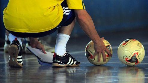 Футзал. Утверждена дата начала чемпионата Украины