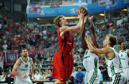 НБА. Нетс ведут переговоры с Кириленко