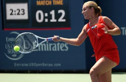 Карлсбад (WTA). Цибулкова разбирается с Бартоли и выигрывает турнир
