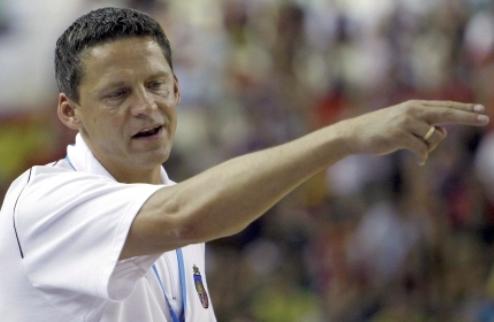 Кривбассбаскет получил нового тренера