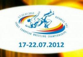 Борьба. Украинские кадеты — с медалями чемпионата Европы