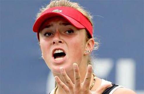 Баку (WTA). Неудачи Свитолиной и Цуренко