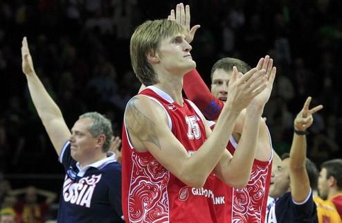 Ватутин: Кириленко будет выступать в НБА
