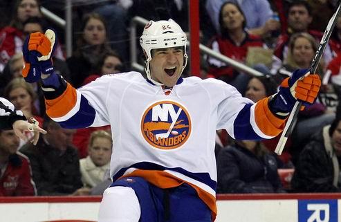НХЛ. Стэйос завершил карьеру