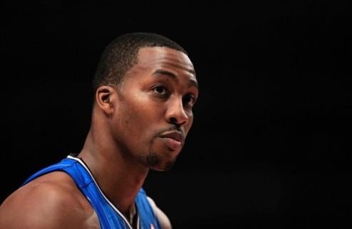 НБА. Ховард требует обмена