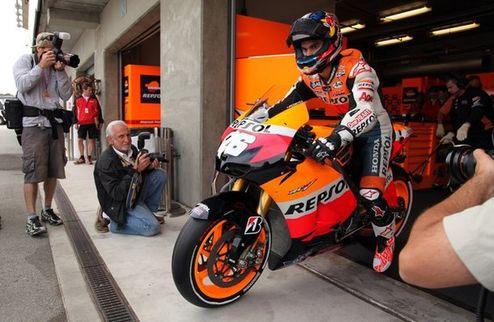 MotoGP. ����-��� ���. ������� ������ ����