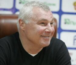 """Демьяненко: """"Мои игроки выполнили план на игру"""""""