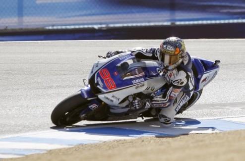 MotoGP. ����-��� ���. ������� �� �����