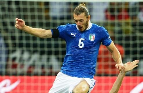 Милан попытается перехватить Бальдзаретти