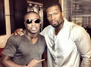 ����� ����� �������� ������� �� 50 Cent'�