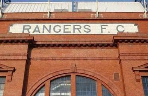 Sky Sports покажет матчи Рейнджерс в третьем дивизионе