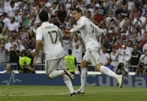 Арбелоа в Реале до 2016 года