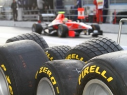 Формула-1. Пирелли не хочет войны шин