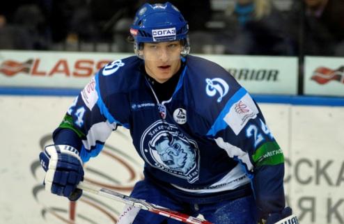 НХЛ. Защитник Локомотива едет в Тампу