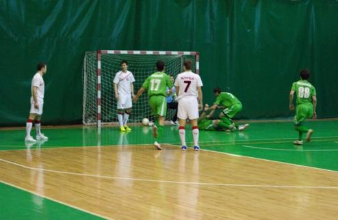 Футзал. Суперкубок Украины пройдет во Львове