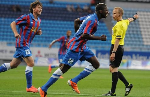 Киевскому Арсеналу грозит техническое поражение